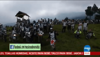 México sobre Ruedas El offroad