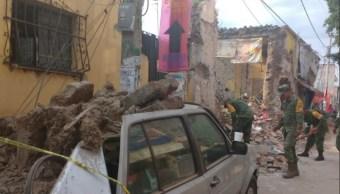 militares auxilian a poblacion de jojutla morelos tras sismo
