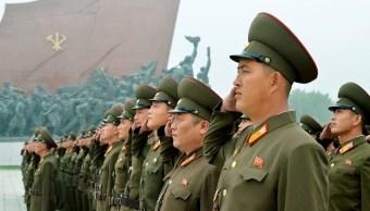 Pyongyang reubica cazas y tropas en plena escalada de tensión con EU