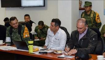 Militares aplican plan dn iii en oaxaca y chiapas