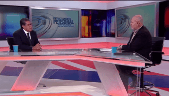Solo hay plan ser jefe de Gobierno Ricardo Monreal