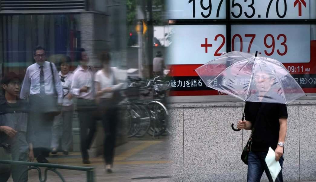 Nikkei cierra con ganancias por varias sesiones consecutivas