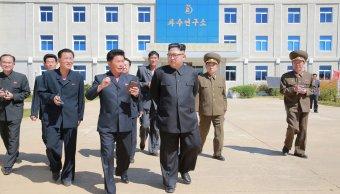 China limitara suministro petróleo Norcorea sanciones