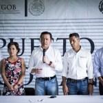 Funcionarios federales atenderán emergencia en Oaxaca y Chiapas tras sismo