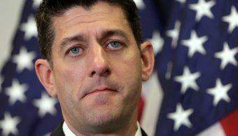 Paul Ryan asegura que deportar dreamers no favorece Estados Unidos