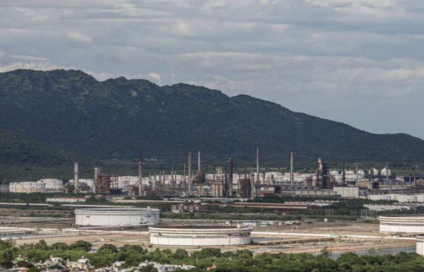 pemex garantiza meta produccion anual pese sismo y huracanes