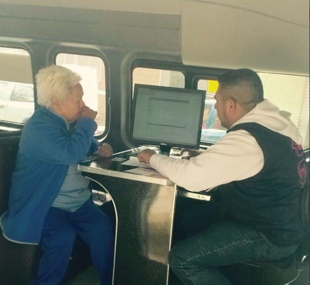 Registro Civil de CDMX agiliza trámites para los afectados del sismo ...