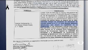 Pgjcdmx Investiga Denuncias Colegio Rébsamen