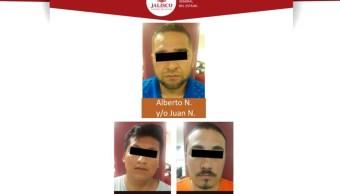 detienen guadalajara r7 lideres cartel tijuana nueva generacion