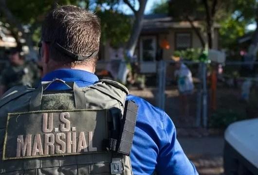 Hallan Piedras Negras Coahuila expolicia estadounidenses profugo