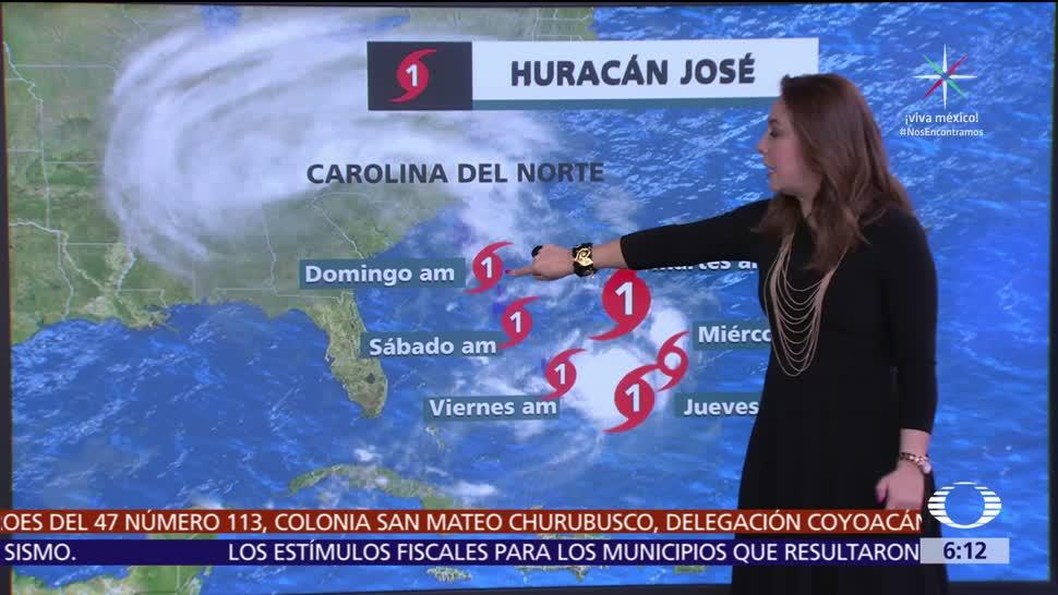 Prevén, tormentas, intensas, Jalisco