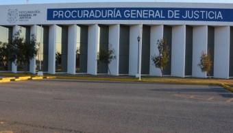instalaciones de la procuraduria de tamaulipas
