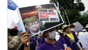 China pide a EU y Corea del Norte 'dejar de echar gasolina al fuego'