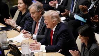 Putin, Xi Jinping y Raúl Castro, ausentes en la ONU