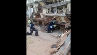 Brigadistas de Guanajuato viajan a zonas afectadas por sismo