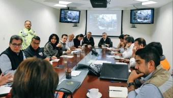 Trabajos en viviendas afectadas iniciarán la próxima semana: Mancera