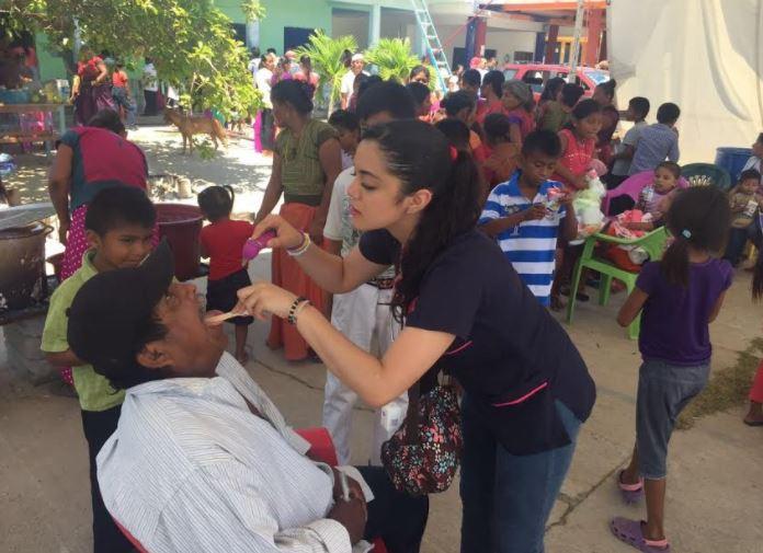 Preocupan brotes de epidemias tras sismo: Narro Robles