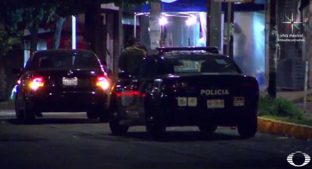 Riña deja 17 detenidos en Santa Úrsula Coapa