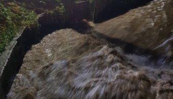 desborda rio magdalena activan alerta roja