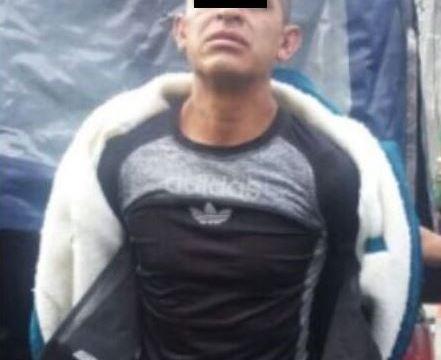 Detienen a sujeto que intentó robarse a menor en albergue de Tlalpan