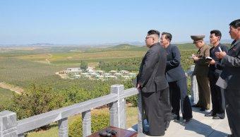 Estados Unidos impone sanciones ocho bancos norcoreanos