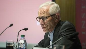 Satanley Fischer deja su cargo en la Reserva Federal
