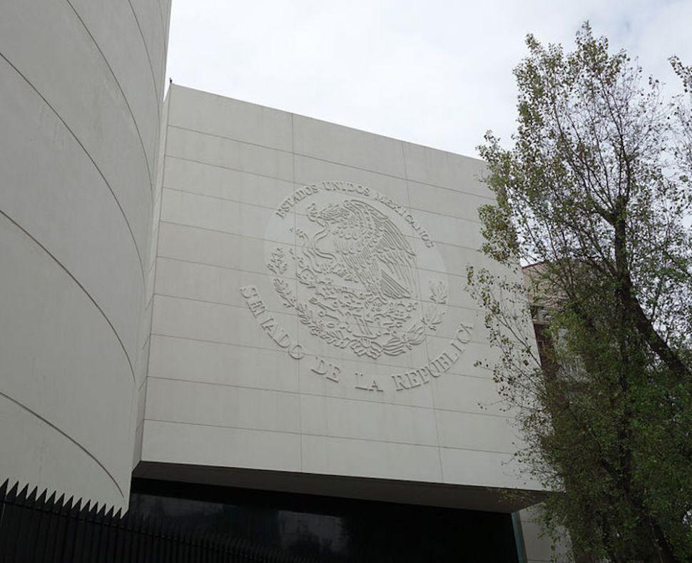 Senado-de-mexico