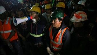 Mancera: Nuevo sismo no ha causado afectaciones mayores en la CDXM