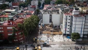 suman 80 denuncias pgjcdmx afectados sismo s9 s