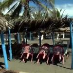 Sismo daña la infraestructura turística de Pijijiapan, en Chiapas