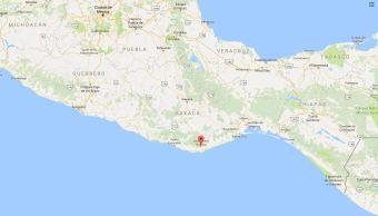 cenapred confirma sismo oaxaca replica 7 septiembre