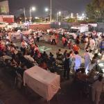Suman cinco muertos por sismo, confirma EPN