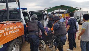 oaxaca sismos muertos suman temblor juchitan