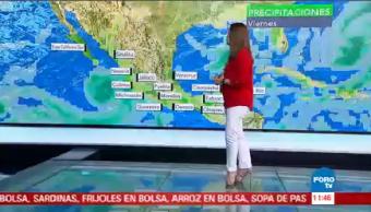 Tiempo Raquel Méndez Norma Baja California Sur