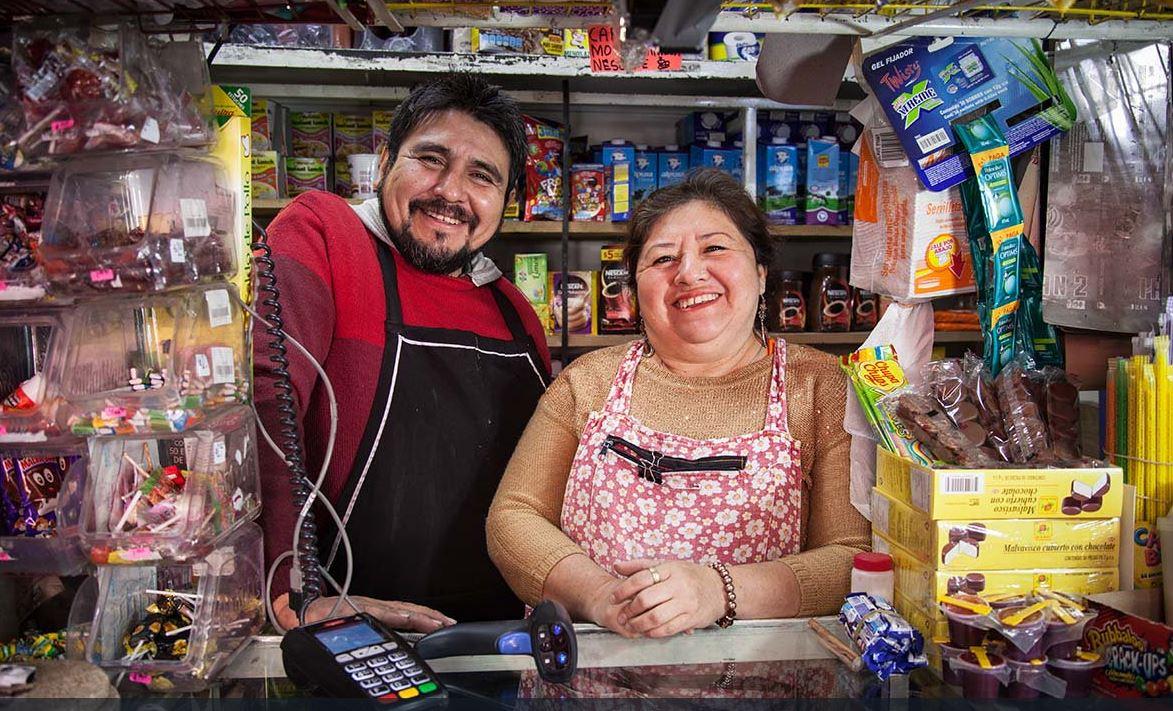 Gobierno CDMX otorgará créditos para negocios afectados por sismo