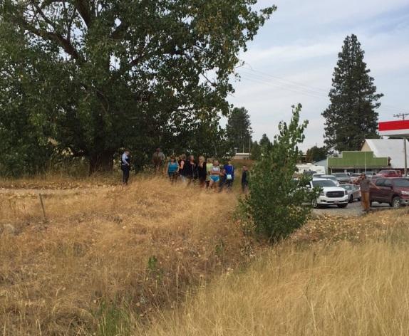 Tiroteo en escuela secundaria de Washington deja un muerto y tres heridos