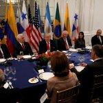 Venezuela esta colapsando y su gente muere hambre Trump