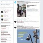 Twitter rinde homenaje a las víctimas del 85