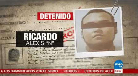 Vinculan Proceso Presunto Asesino Mara Fiscalía Puebla