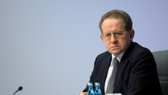 Vitor Constancio dice que se mantendrán las políticas monetarias no convencionales