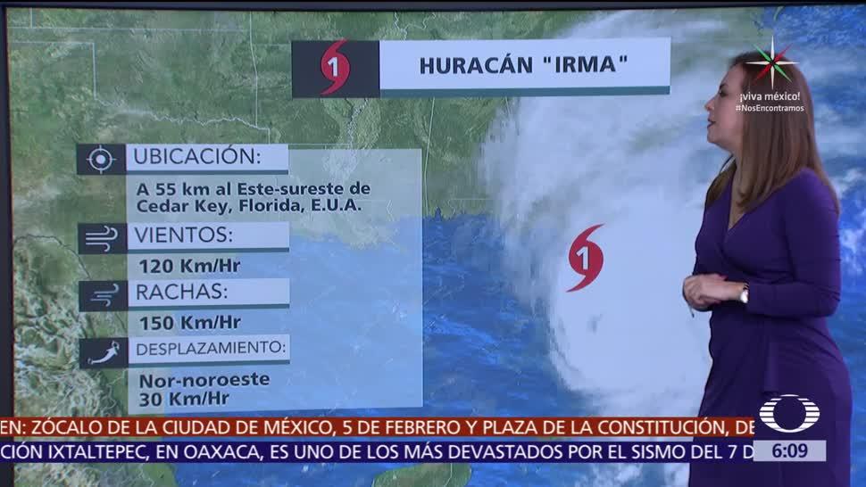 Zona, inestabilidad, tormentas, Guerrero