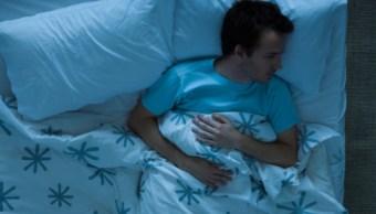 Insomnio afecta a algunos habitantes de la CDMX por sismo