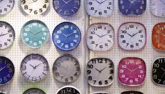 Sonora no aplica el horario de verano desde hace 18 años