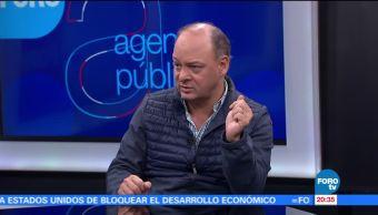 vLas protestas y manifestaciones del PRI en San Lázaro