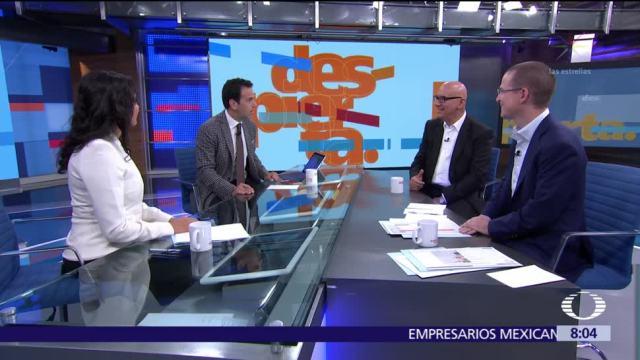 Frente Ciudadano, hablan Ricardo Anaya, Alejandra Barrales y Dante Delgado en Despierta