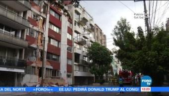 Por ley, constructoras están obligadas a cubrir garantía por daño estructural