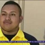 Hijo de mexicanos murió durante masacre en Las Vegas