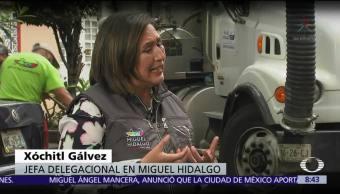 Al aire, con Paola Rojas: Programa del 6 de octubre del 2017