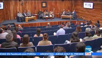 Prevención e información alternativa para hacer frente a sismos: UNAM