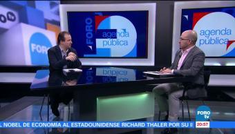 Narrativas de gobernadores corruptos en México